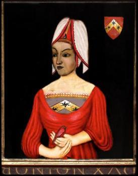 Eleanor Cobham Folk Art