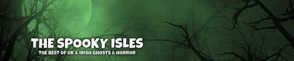 Spooky Isles banner