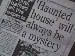 Hornsey Journal, 1999