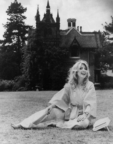 Lynsey de Paul at Holly Village Highgate