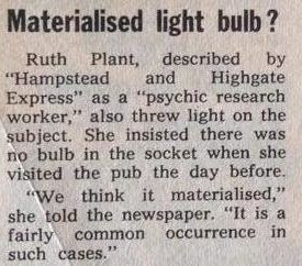 Psychic News Jan 28 1967 thumbnail