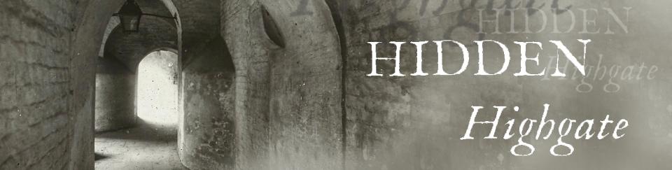 Hidden Highgate